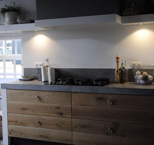 Handgemaakte keukens