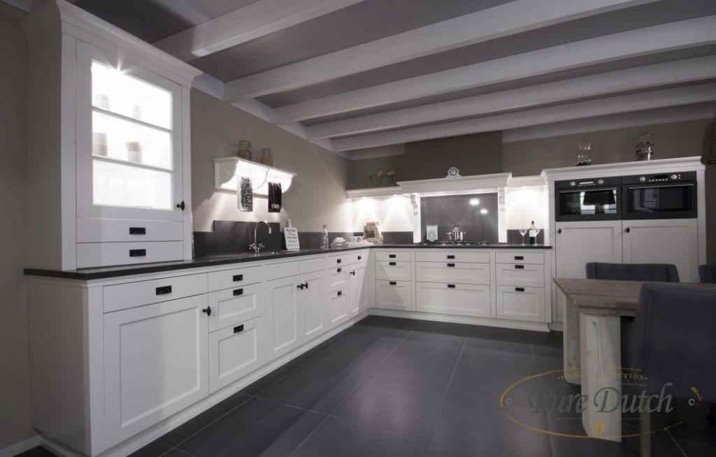 Handgemaakte keuken (2)met logo