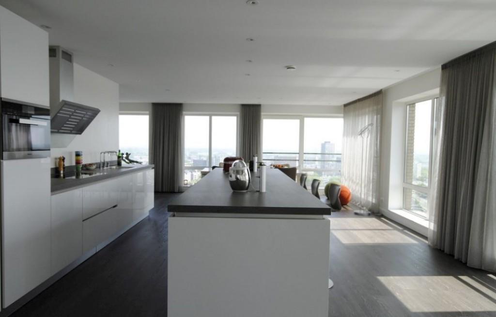 Moderne keukens keukenhof sliedrecht for Moderne keuken
