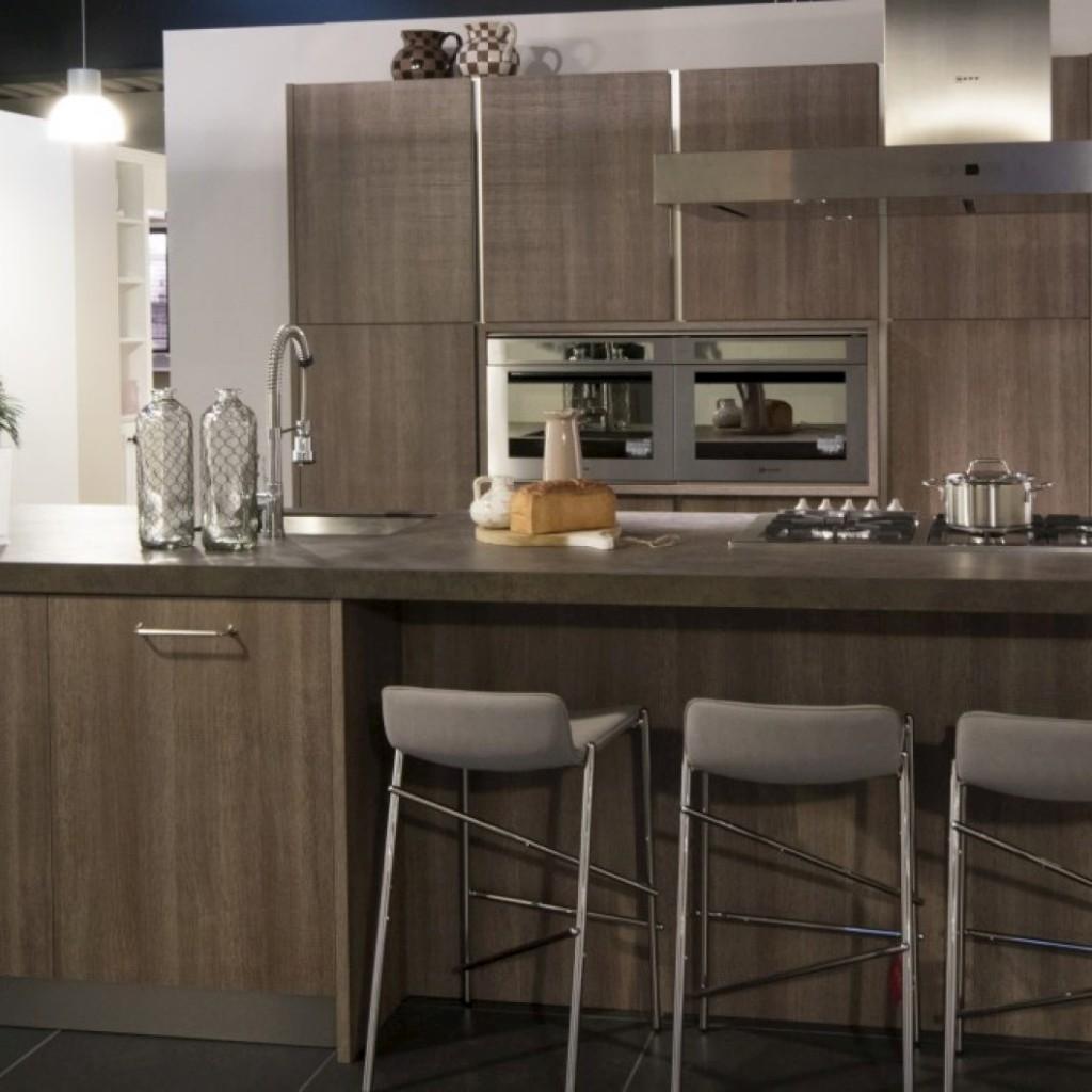 Handgemaakte keukens keukenhof sliedrecht - Eigentijdse design keuken ...
