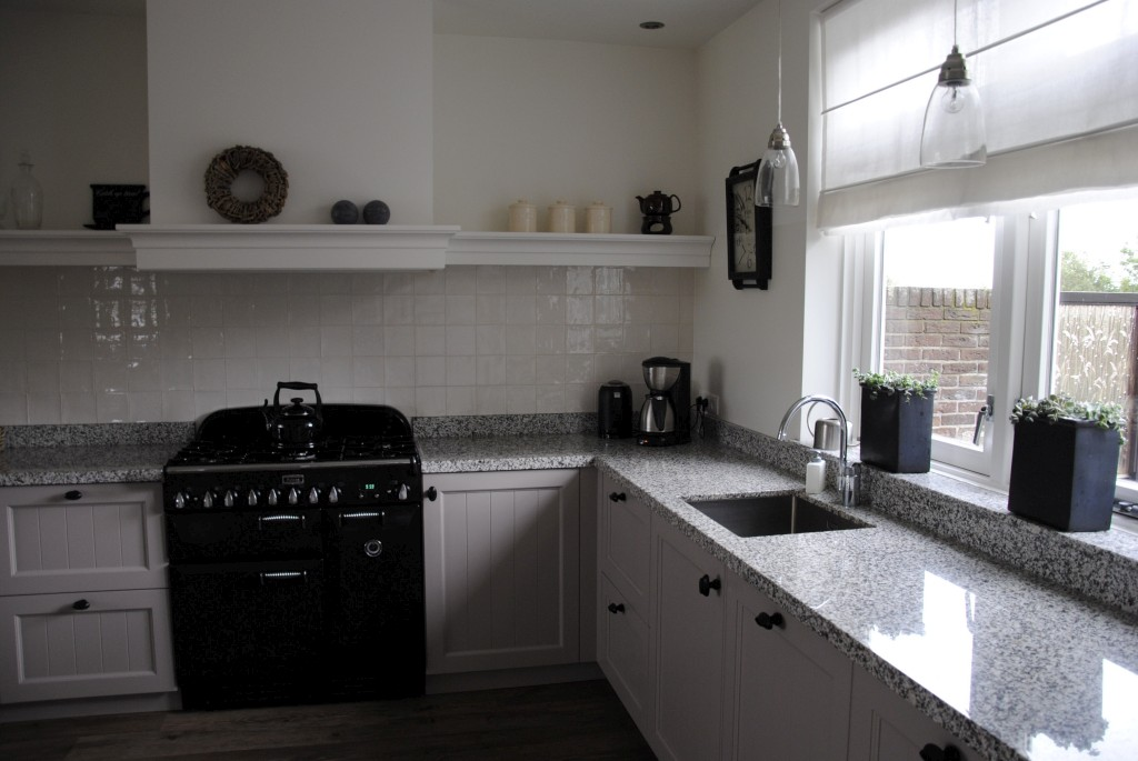 Handgemaakte keuken ideeën - Keukenhof Sliedrecht
