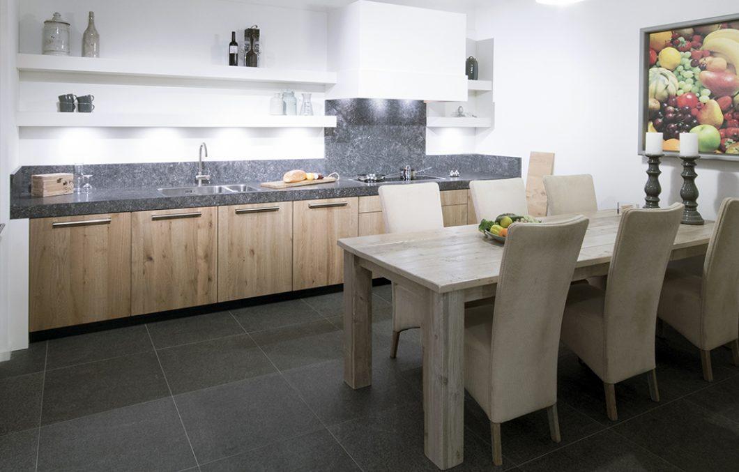 Houten-keukens