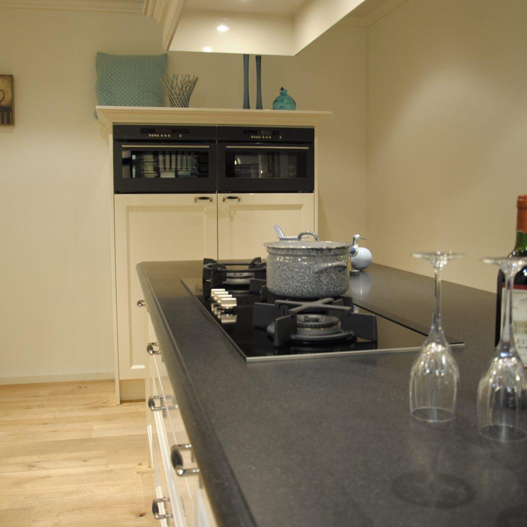 Handgemaakte Showroom Keuken