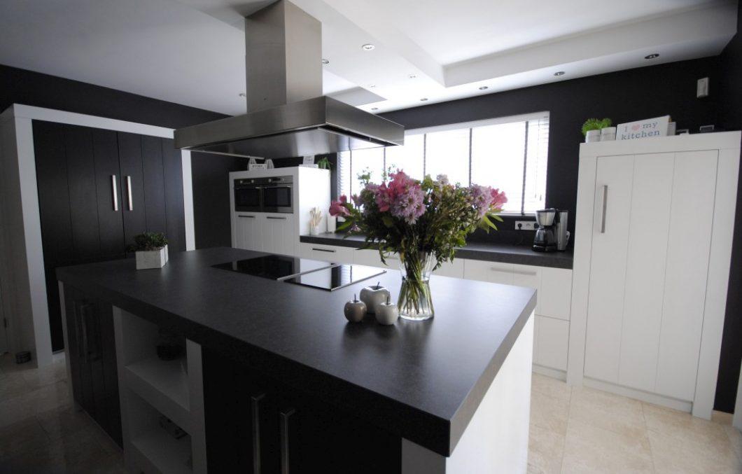 Handgemaakte keuken idee n keukenhof sliedrecht for Moderne keuken ideeen
